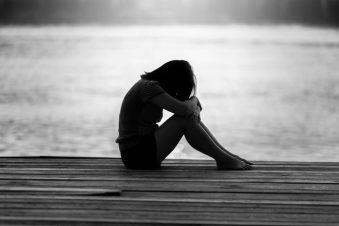 depression teens